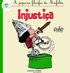 Injustiça - Quino
