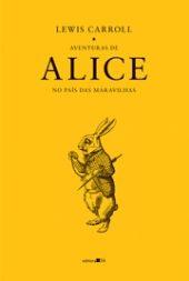 Aventuras De Alice No País Das Maravilhas - Carroll