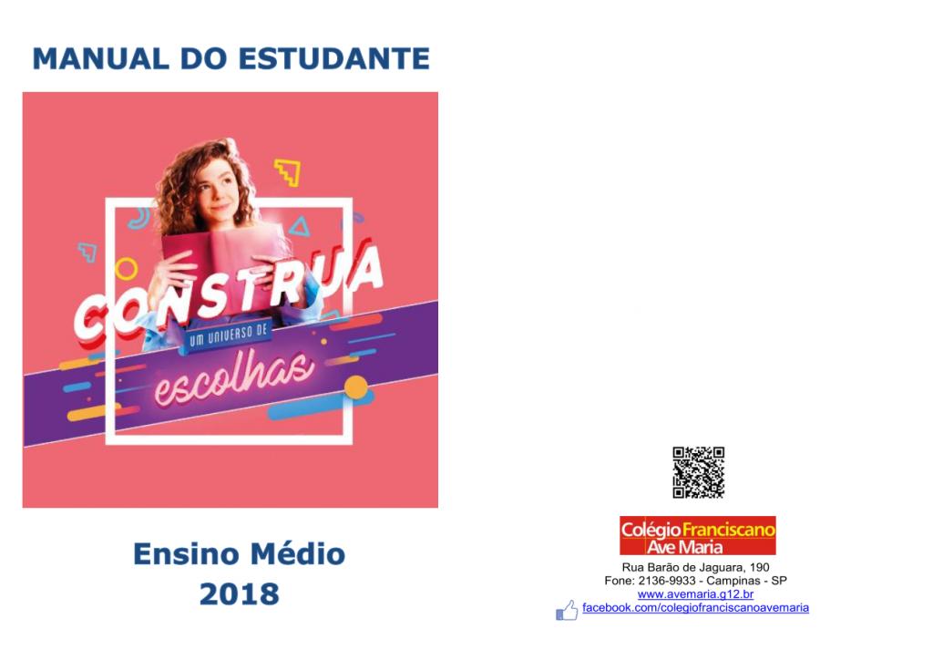 Capa Manual do Estudante_EM (2018)