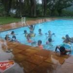 recanto piscina