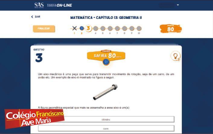 Tarefa Online 02