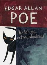 Histórias Extraordinárias - Poe