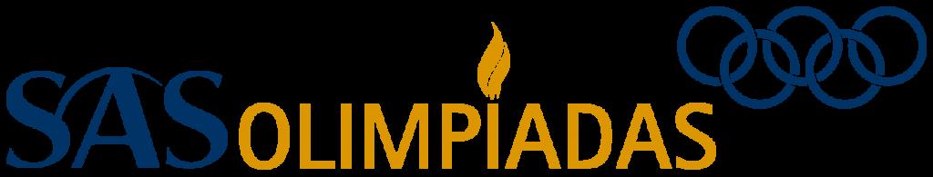 Logo Simulado SAS Olimpíadas