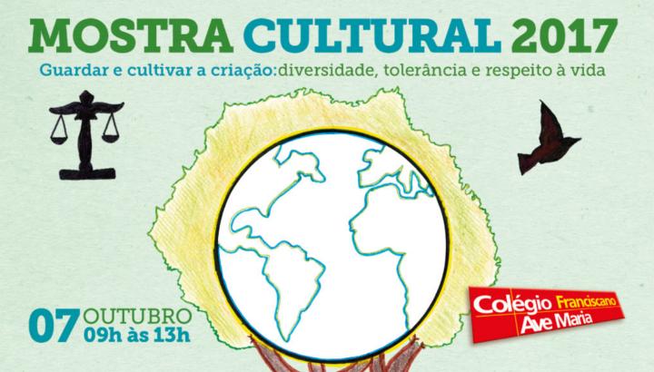 Banner - Mostra Cultural - 2
