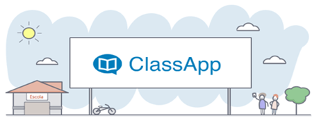 ClassApp - Logo