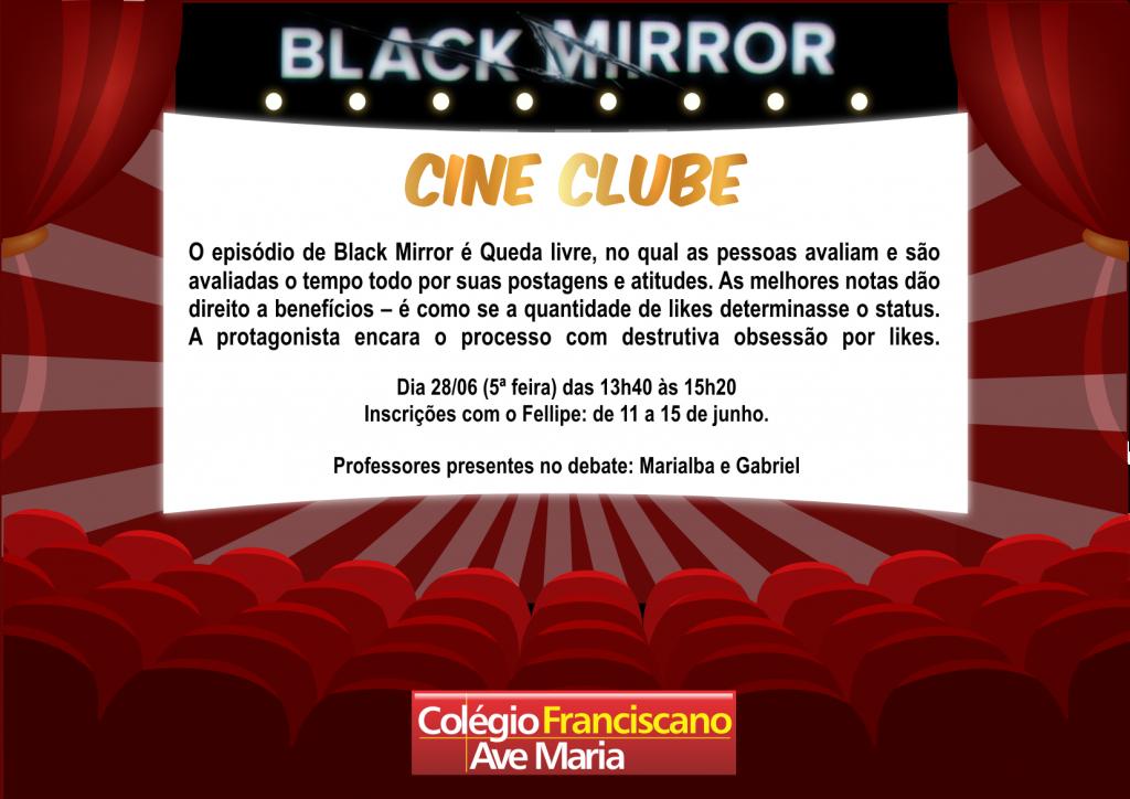 Arte Cine clube